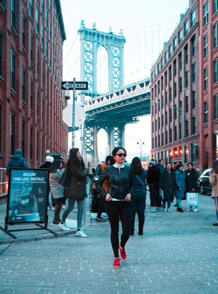 Brooklyn NYC  - what to visit in New York  with kids