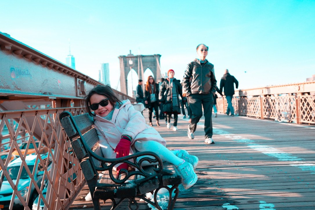 what to do with kids in new york NYC