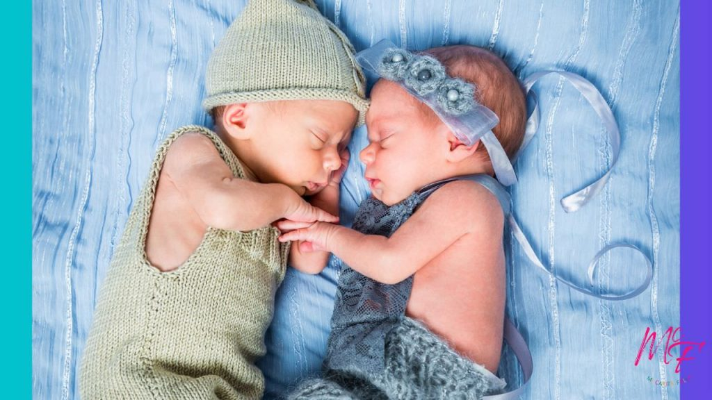 matching names for twins
