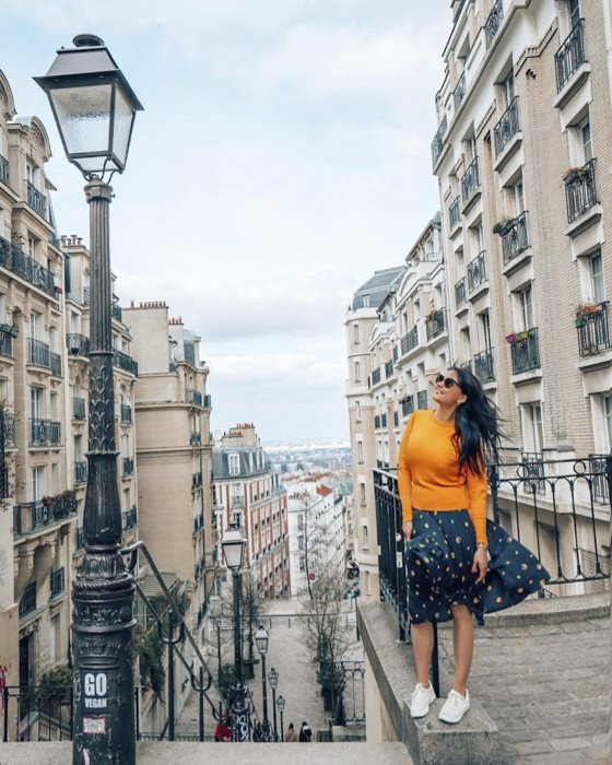 what to visit in Paris