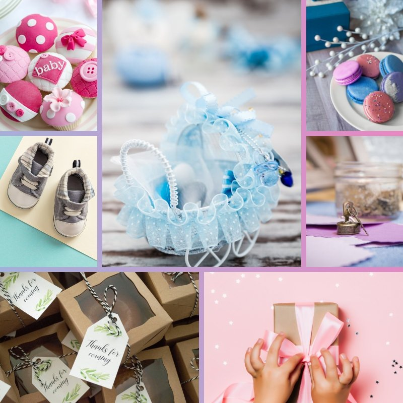 The time has come to include the fun! Here are some ideas for organizing baby shower games and not losing the tradition of playing and spending a pleasant time with your guests.