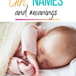 Arabic girl names and meanings